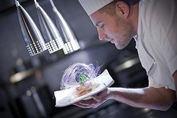 scegli il nostro corso professionale di alta cucina impara dai nostri maestri chef